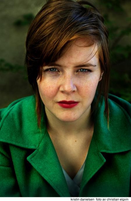 Kristin Auestad Danielsen