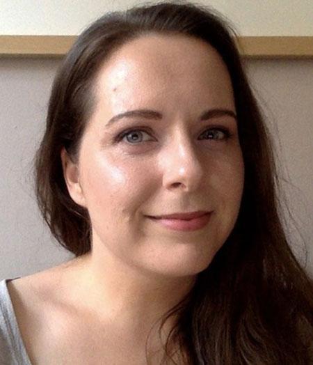 Hanne Hagerup