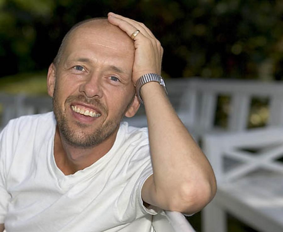 Lars Vik