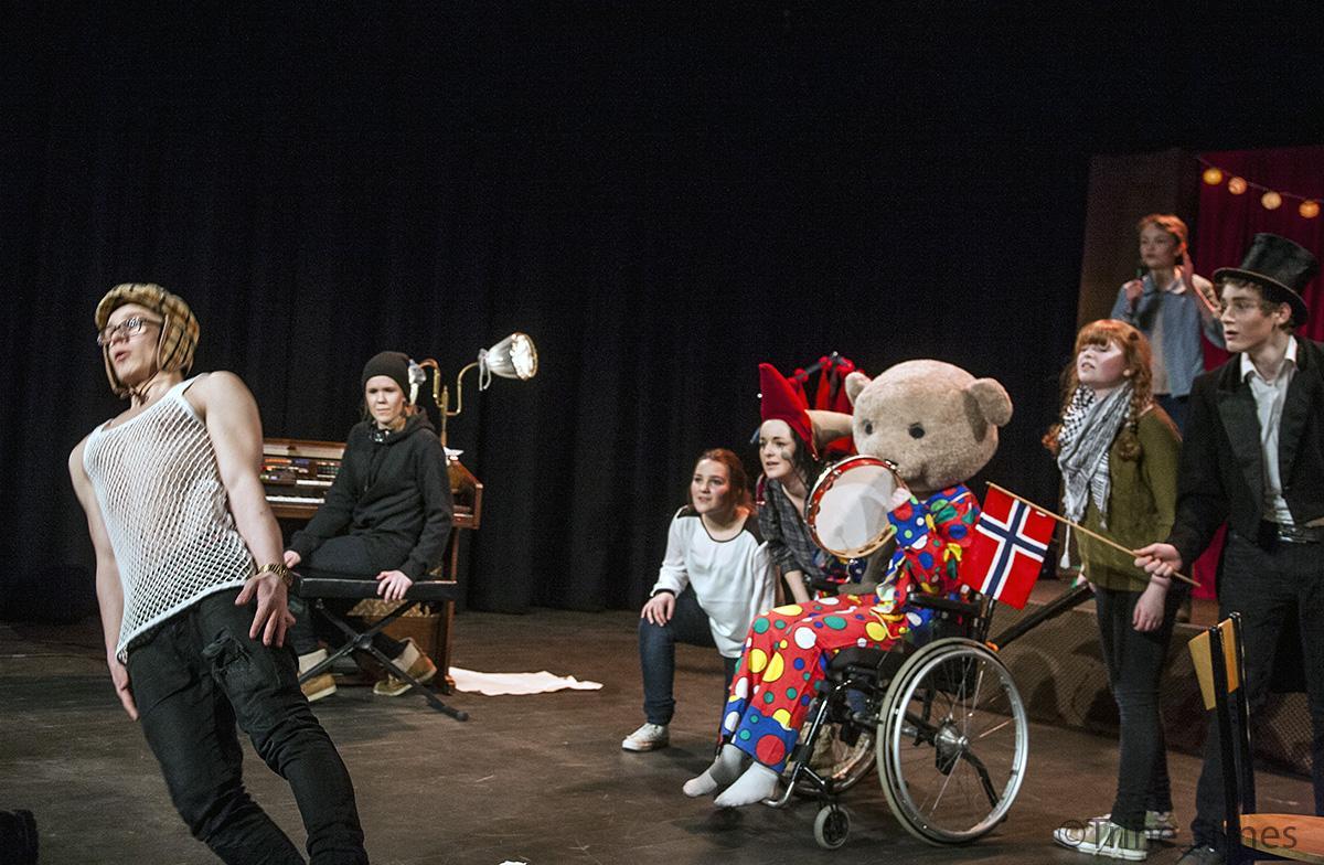 Fredrikstad 2013