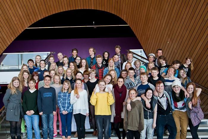 Kristiansand 2013